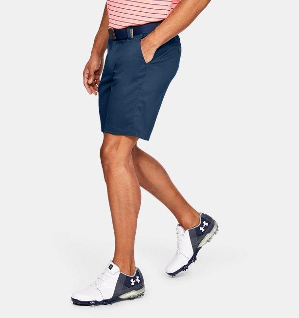 Shorts de Golf UA Showdown para Hombre