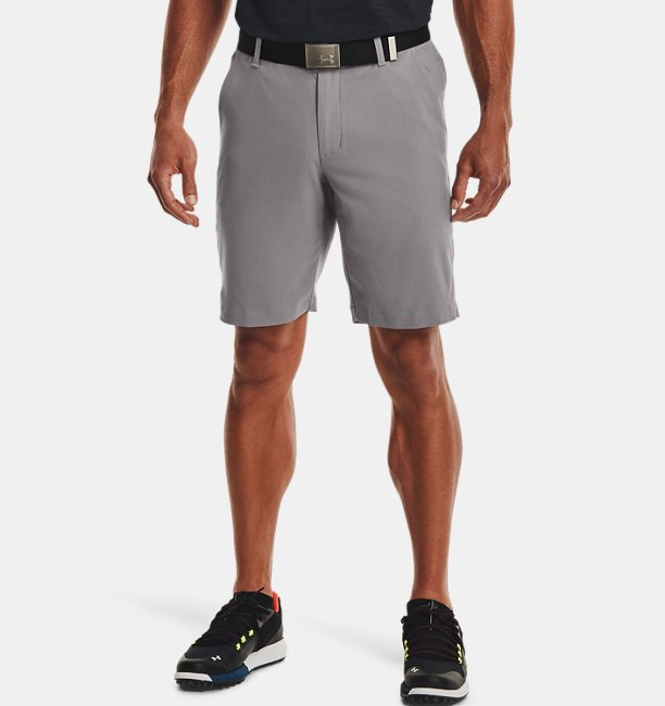 Mens UA Showdown Golf Shorts