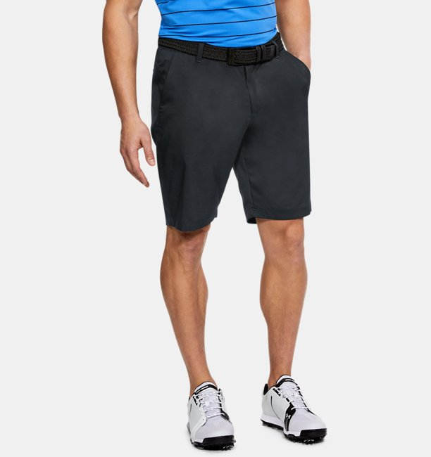 Mens UA Showdown Tapered Shorts