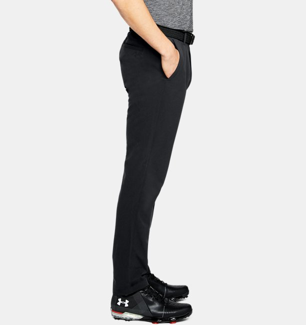 Mens UA Showdown Vented Pants Tapered