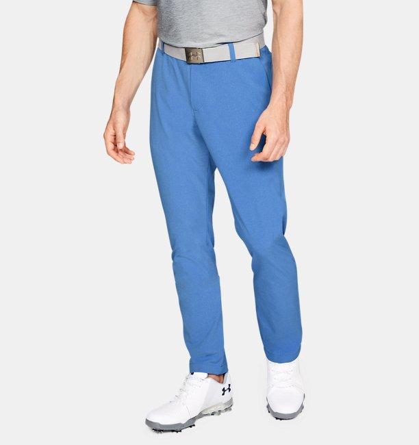 【アウトレット】UAショーダウン ベント テーパードパンツ(ゴルフ/ロングパンツ/MEN)