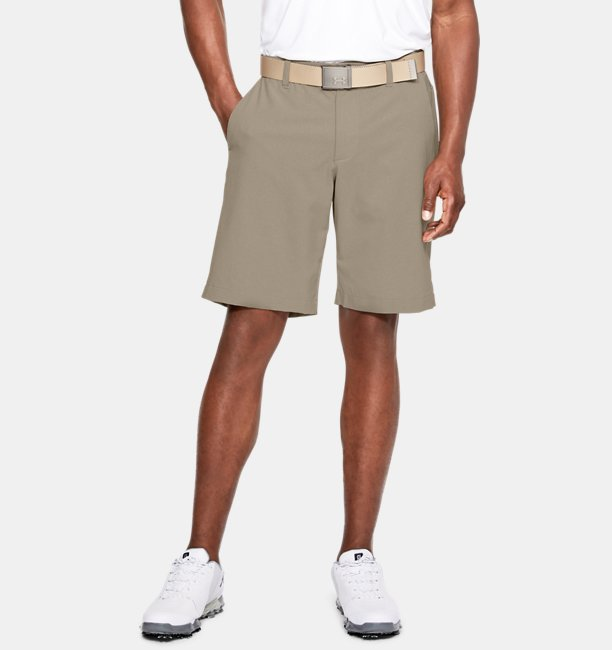 Men's UA Showdown Vented Shorts