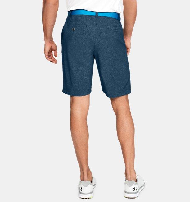 Shorts UA Showdown Vented para Hombre