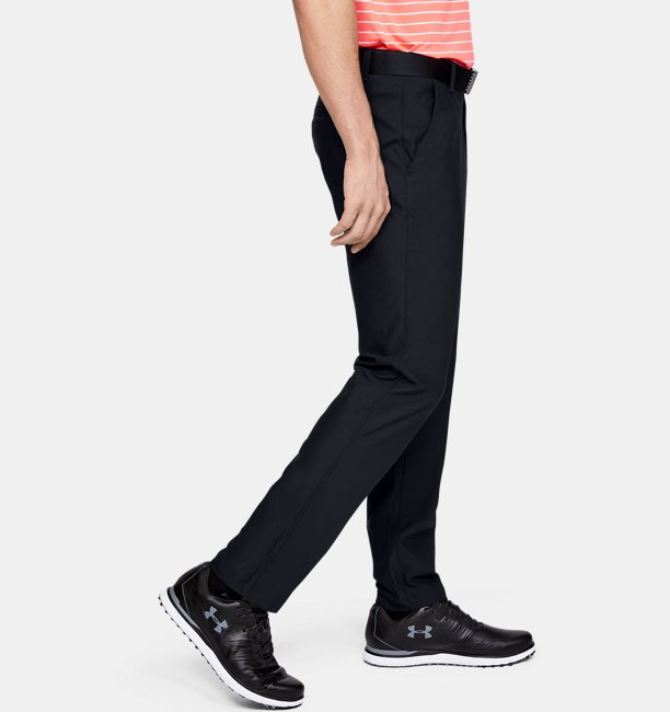 Mens UA Vanish Tapered Pants