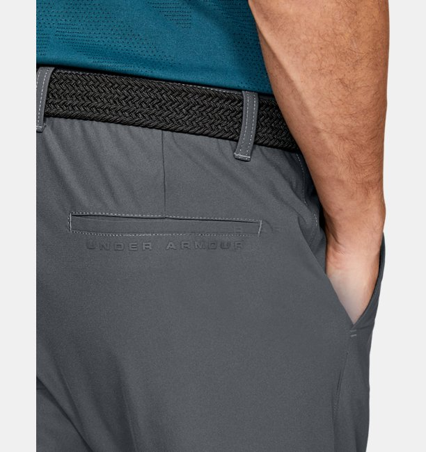 Mens UA Vanish Pants Tapered