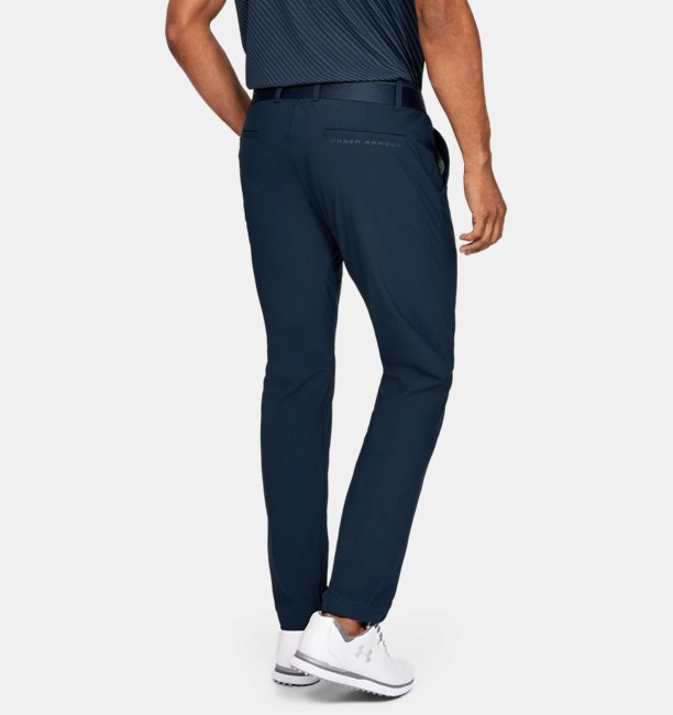 Mens UA Vanish Trousers Tapered