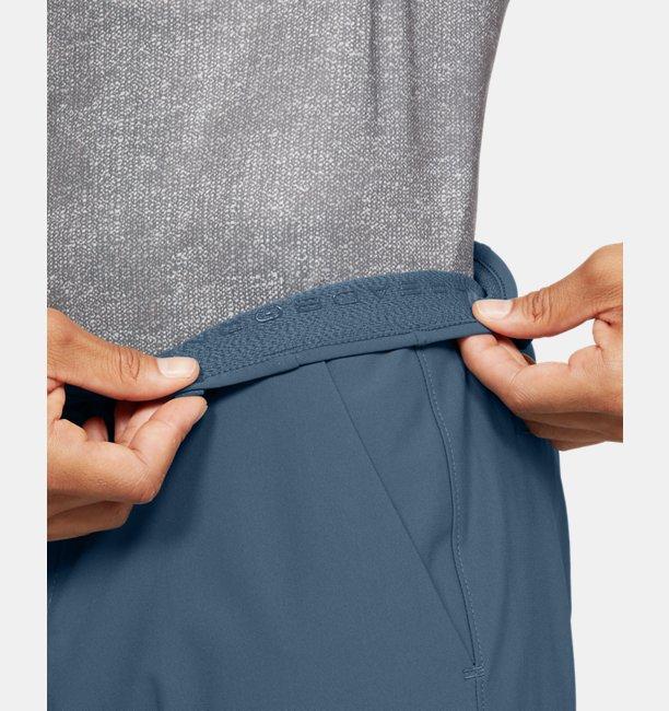 Mens UA Vanish Pants Tapered