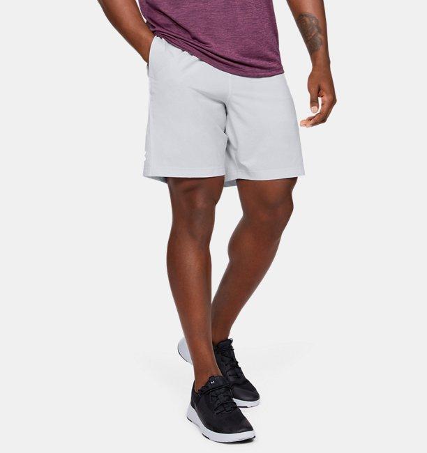 Celana Pendek UA Woven Graphic untuk Pria