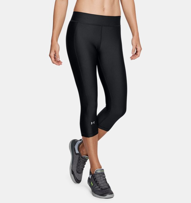 Damen Caprihose HeatGear® Armour