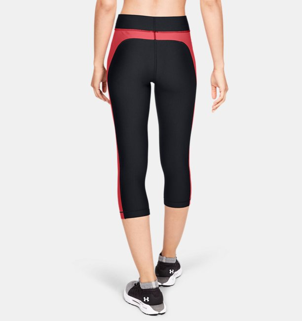Womens HeatGear® Armour Capris