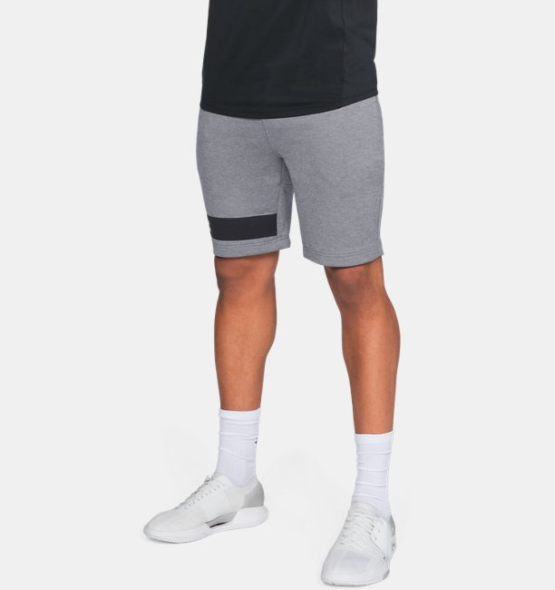 Mens UA MK-1 Terry Shorts