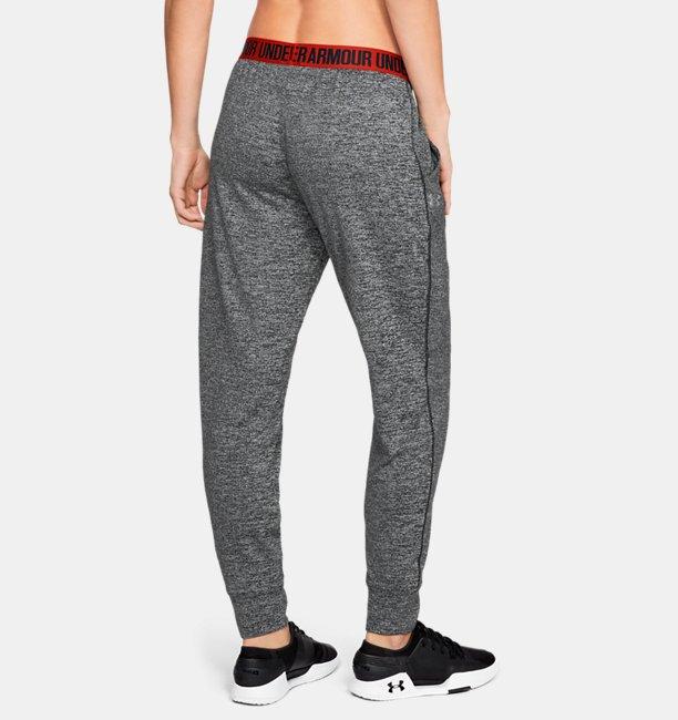Womens UA Play Up Twist Pants