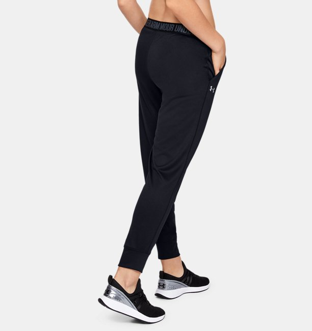 Pantalon UA Play Up pour femme