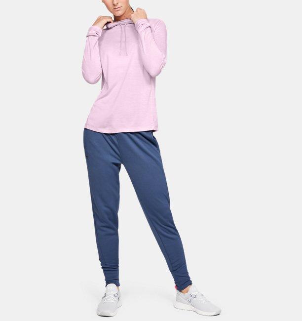 Polerón UA Tech™ Twist para Mujer