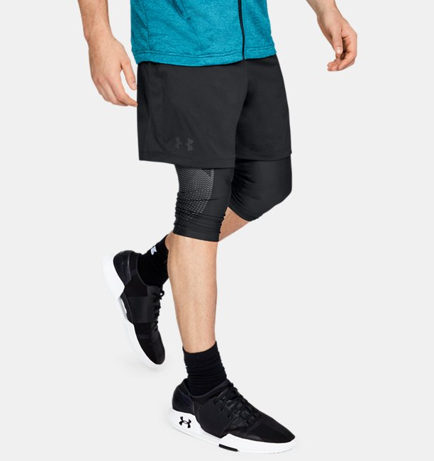 "Men's UA MK-1 7"" Shorts"
