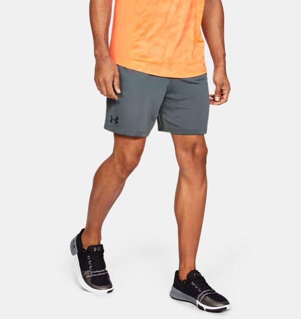 "Men's UA MK-1 7"" Shorts"