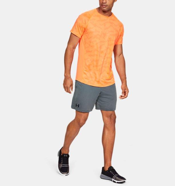 Shorts UA MK-1 7 para Hombre