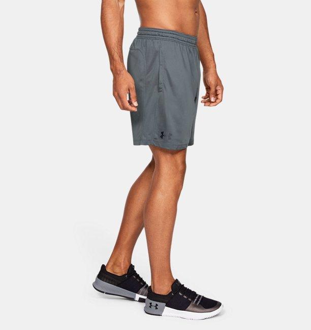 Mens UA MK-1 18cm Shorts