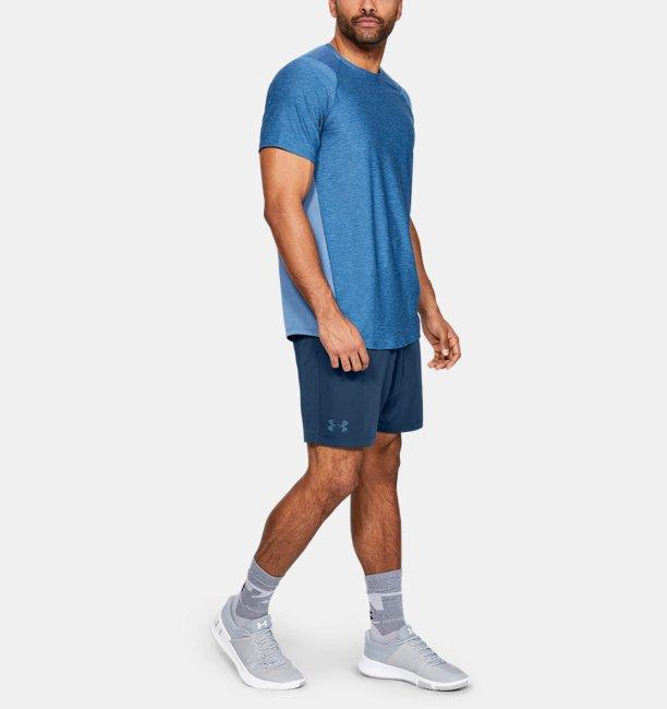 Mens UA MK-1 7 Shorts