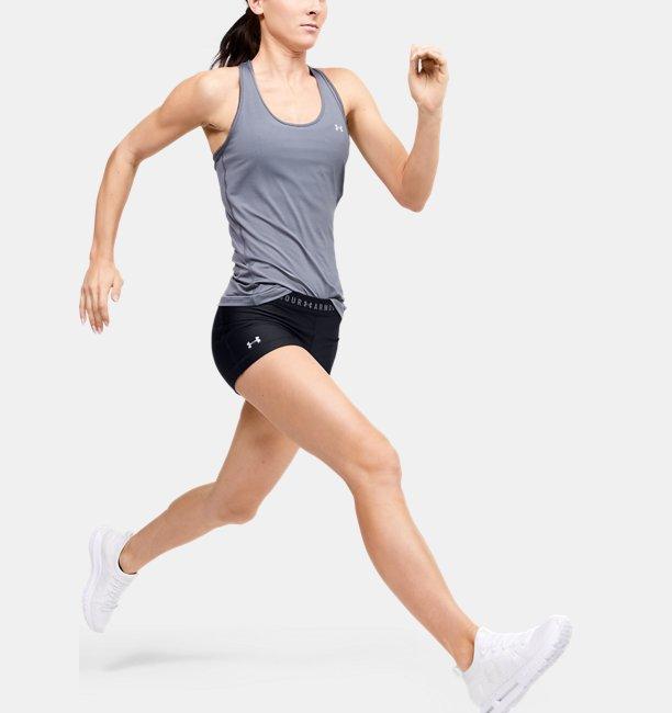 Shorts HeatGear® Armour Shorty para Mujer