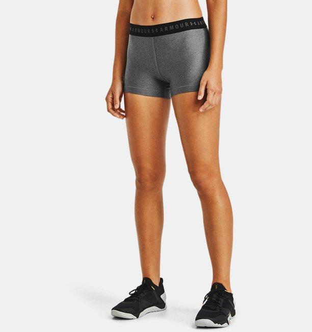 Womens HeatGear® Armour Shorty Shorts