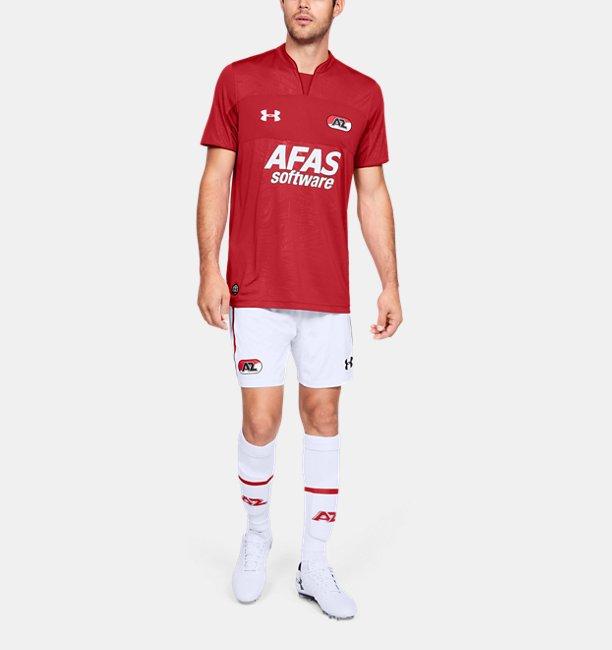 Camisa AZ Alkmaar Replica Jersey Masculina