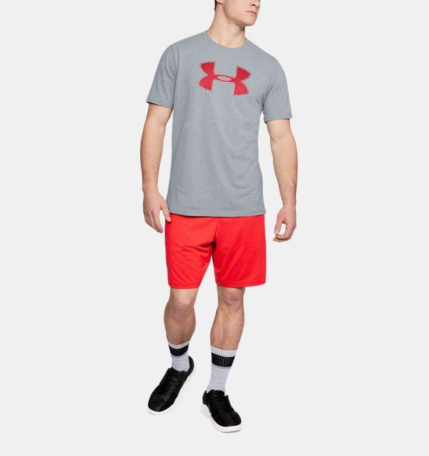 Mens UA Big Logo T-Shirt