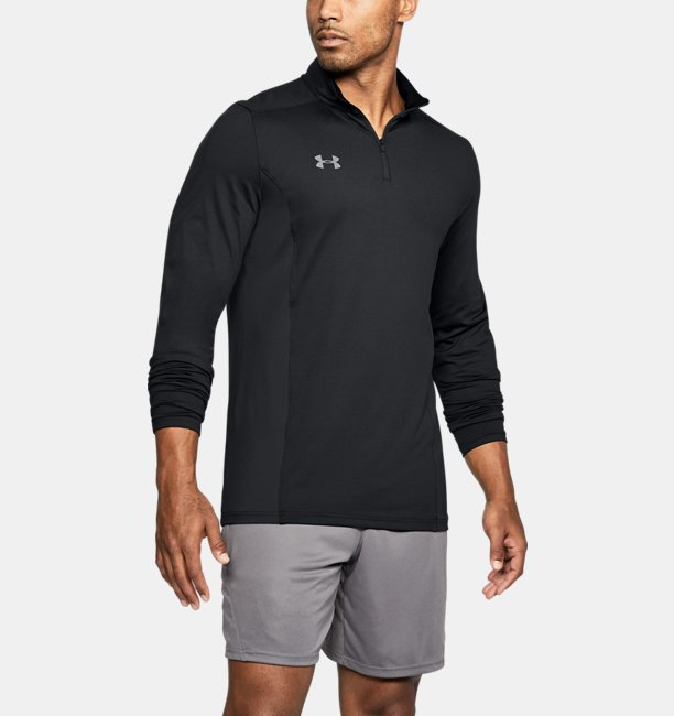 Mens UA Challenger II Midlayer Shirt