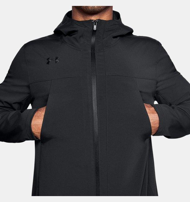 남성 UA 엑셀러레이트 테라스 재킷