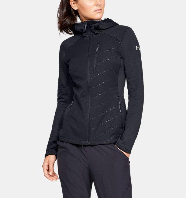 Womens ColdGear® Reactor Exert Jacket