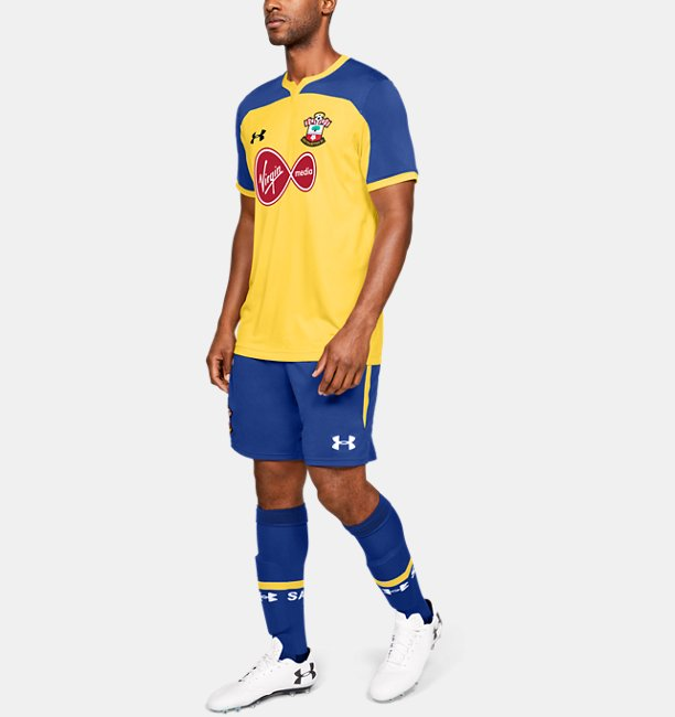 Camisa Oficial Southampton Masculina