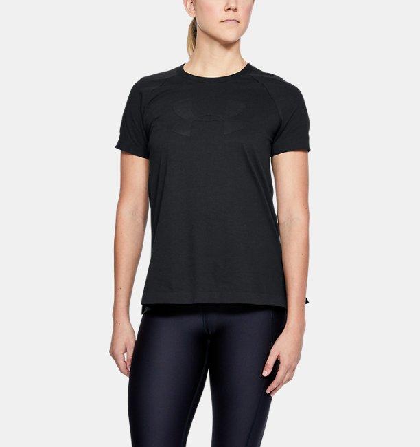 Womens UA Motivator Graphic T-Shirt