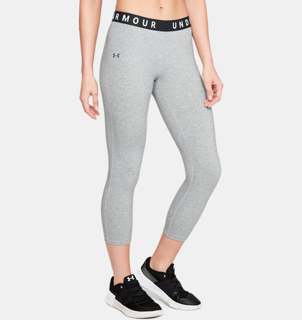 Womens UA Favorites Crop