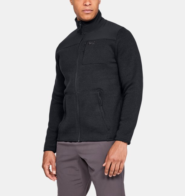 Men's UA Specialist 2.0 Jacket