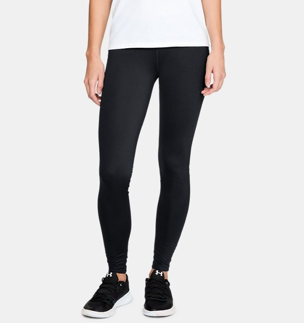 Womens UA Tactical Base Leggings