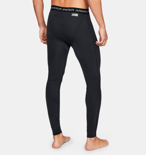 Mens UA Tactical Base Leggings