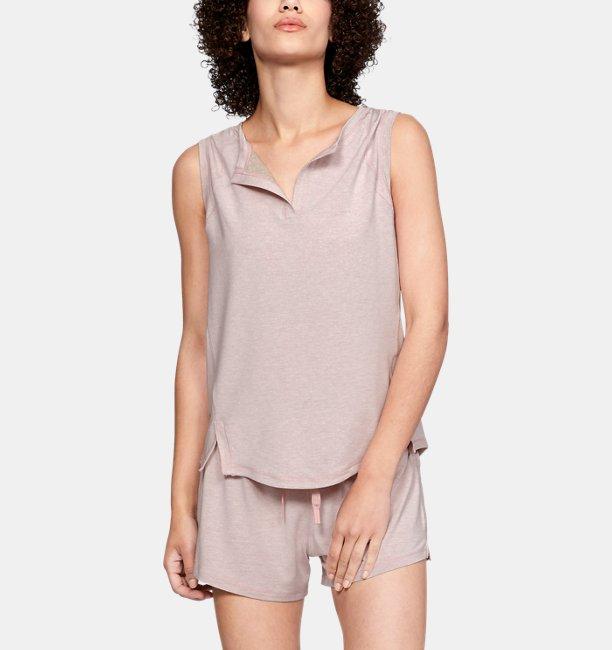 Womens UA Recover Sleepwear Ultra Comfort Tank