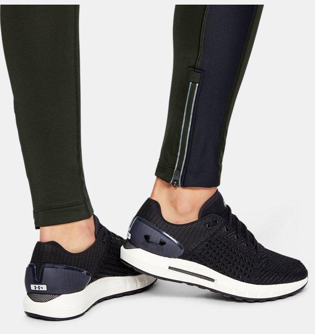 Womens ColdGear® Run Tights