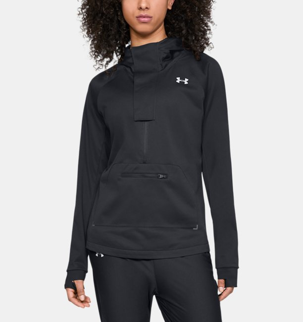 Womens ColdGear® Reactor Run Anorak