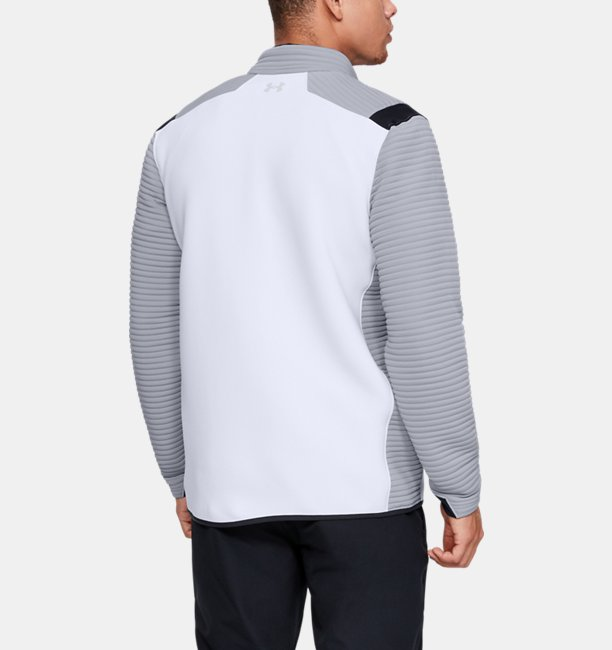 Mens UA Storm Daytona ½ Zip
