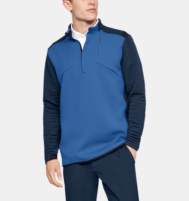 Men's UA Storm Versa Daytona 1/2 Zip