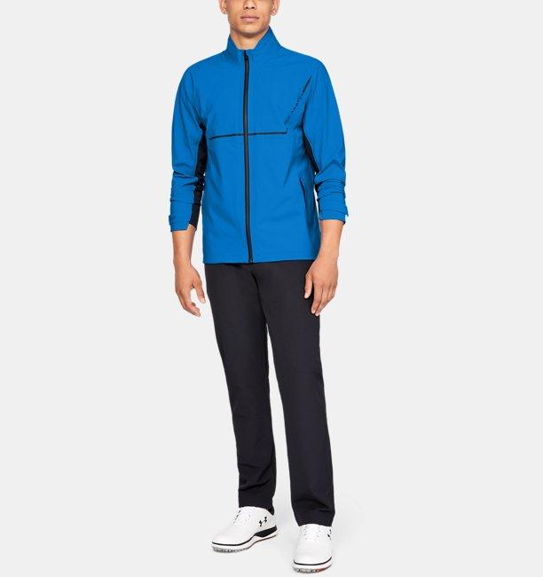 Mens UA Storm GORE-TEX® Paclite® Full Zip Jacket