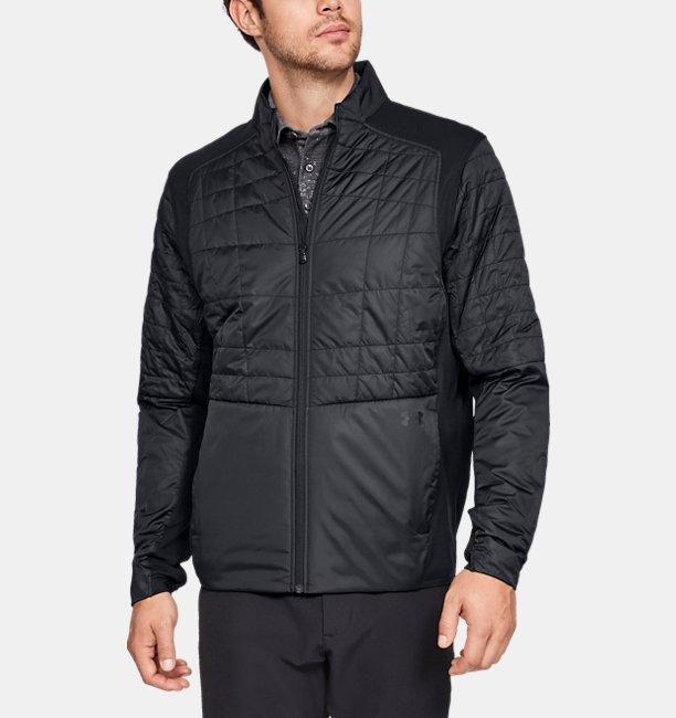 Mens UA Storm Insulated Jacket