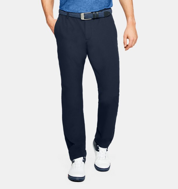 Men's ColdGear Infrared® Showdown Tapered Pants