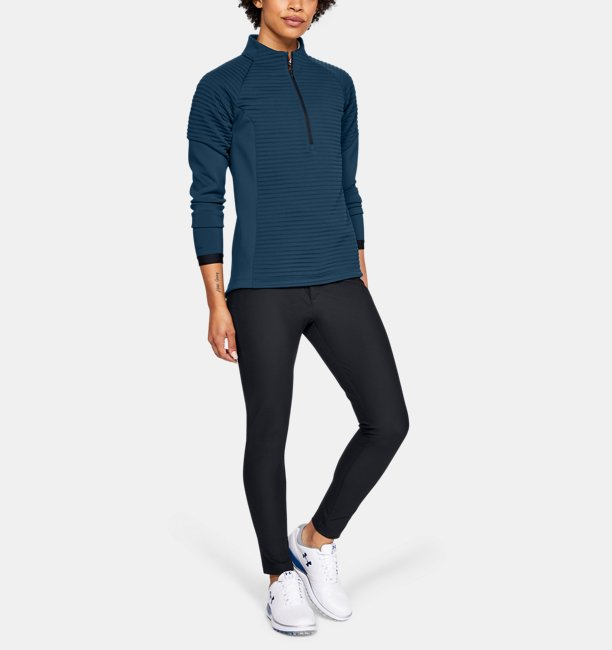 Womens UA Storm Daytona ½ Zip