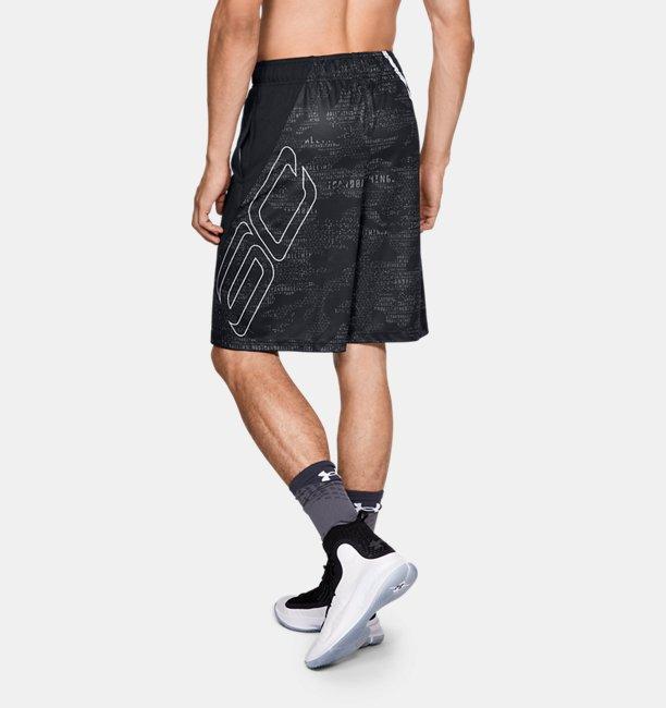 Mens SC30 Shorts