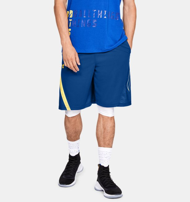 Shorts SC30 para Hombre