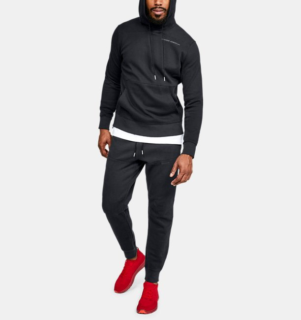 Mens UA Pursuit BTB Joggers