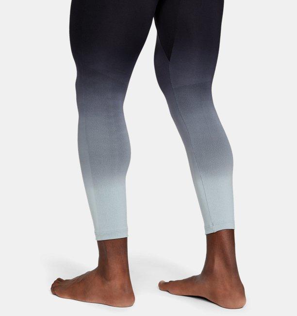 Mens SC30 Seamless ¾ Leggings