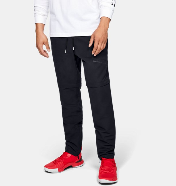 Men's UA Pursuit Convertible Pants